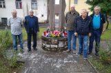 Odali počast poginulima i evocirali uspomene - Josip Janeš Puh, Bruno Knaus, Siniša Kovač, Joško Kordiš i Ljubo Gašparac
