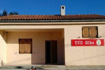 DVD Učka dobio je potporu od 215 tisuća kuna za dogradnju vatrogasnog doma garažom / NL arhiva