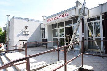 PGŽ je osigurao 200.000 kuna, a po 50.000 kuna izdvojili su Dom zdravlja PGŽ-a i Općina Čavle / Foto S. DRECHSLER