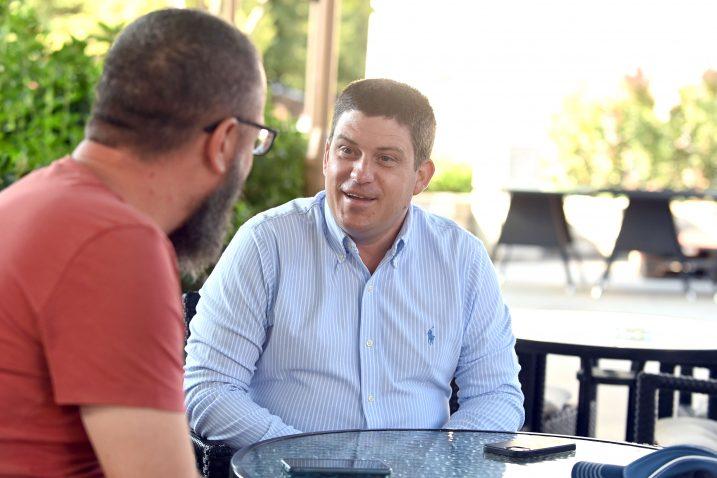 Oleg Butković / Foto: V. KARUZA
