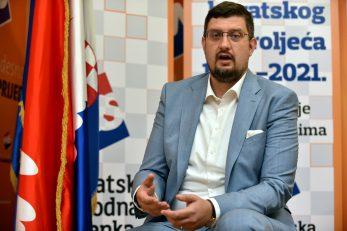Stjepan Čuraj / Foto Davor Kovačević