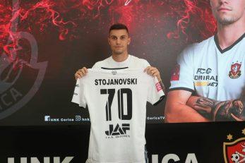 Vlatko Stojanovski/Foto: HNK Gorica