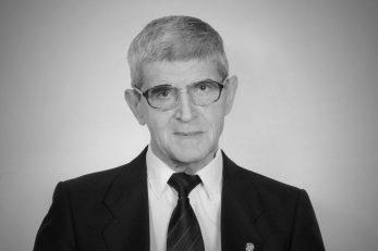 Akademik Nenad Trinajstić