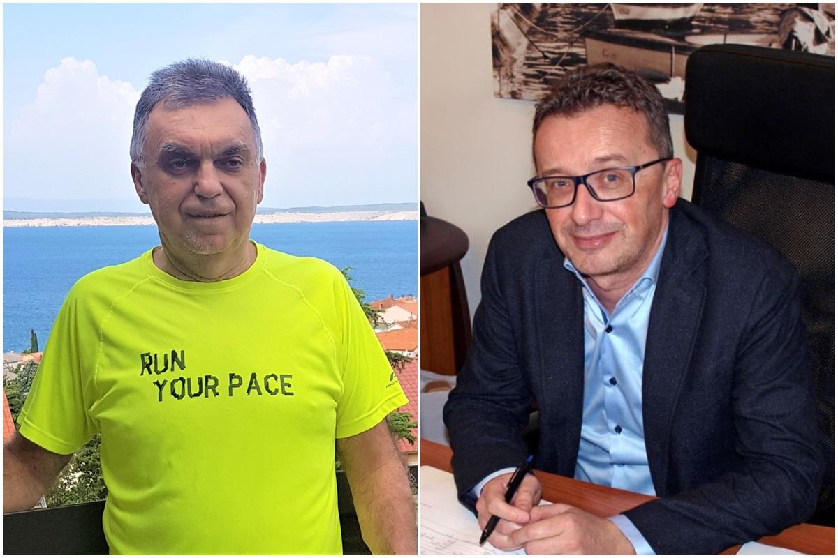 Mario Vukelić, Goran Fabris