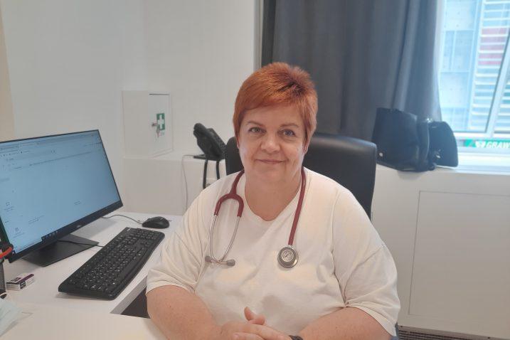dr. med. Maja Gusej