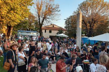 Dvigrad blues festival / Snimio Edi PRODAN