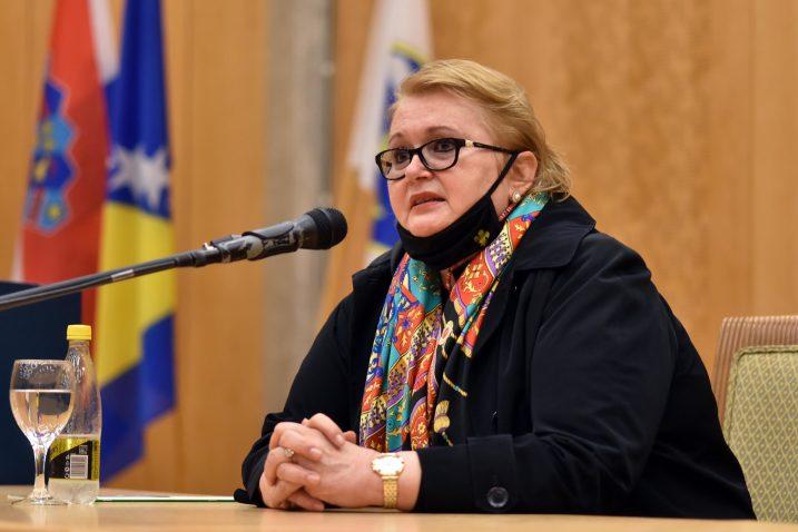 Bisera Turković / NL arhiva