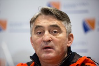 Denis Kapetanovic/PIXSELL