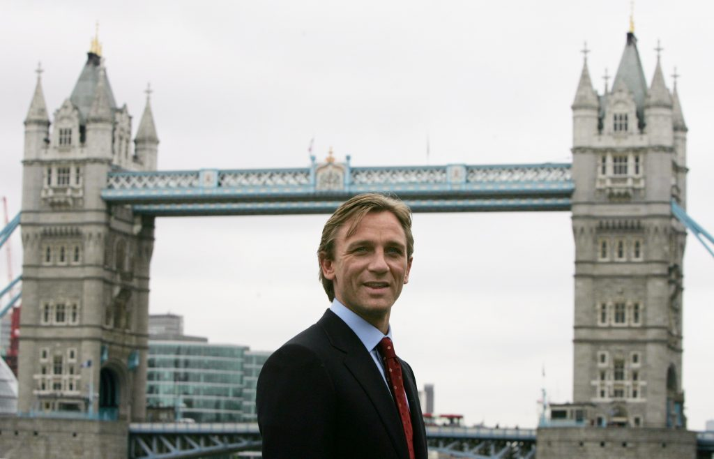 Daniel Craig oprašta se od kultne uloge: 'Bila je izuzetna čast glumiti Jamesa Bonda'
