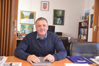 Promjene izbornog zakona daju ogroman prostor manipulacijama – Dražen Mufić / Foto M. KRMPOTIĆ