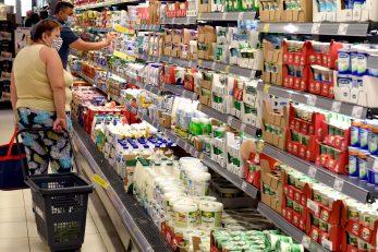 Visoke marže trgovaca i neefikasna trgovačka mreža razlozi su skupoće artikala / Foto M. GRACIN