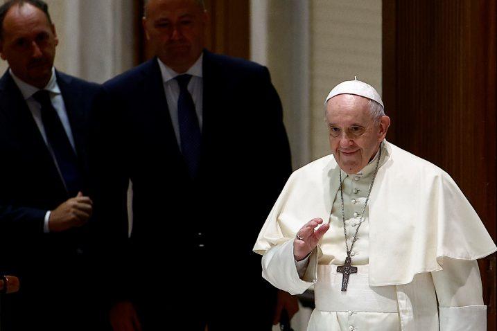 foto: REUTERS/Guglielmo Mangiapane