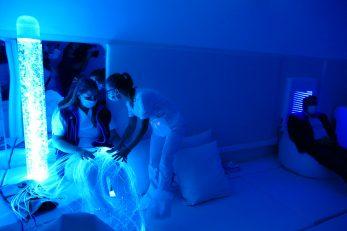 : Senzorni kabinet omogućit će nadstandard liječenja u Psihijatrijskoj bolnici Rab / Foto H. HODAK