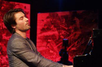 Slušam sve vrste glazbe, sve dok je ona dobra - Dan Tepfer / Foto DAVOR HRVOJ