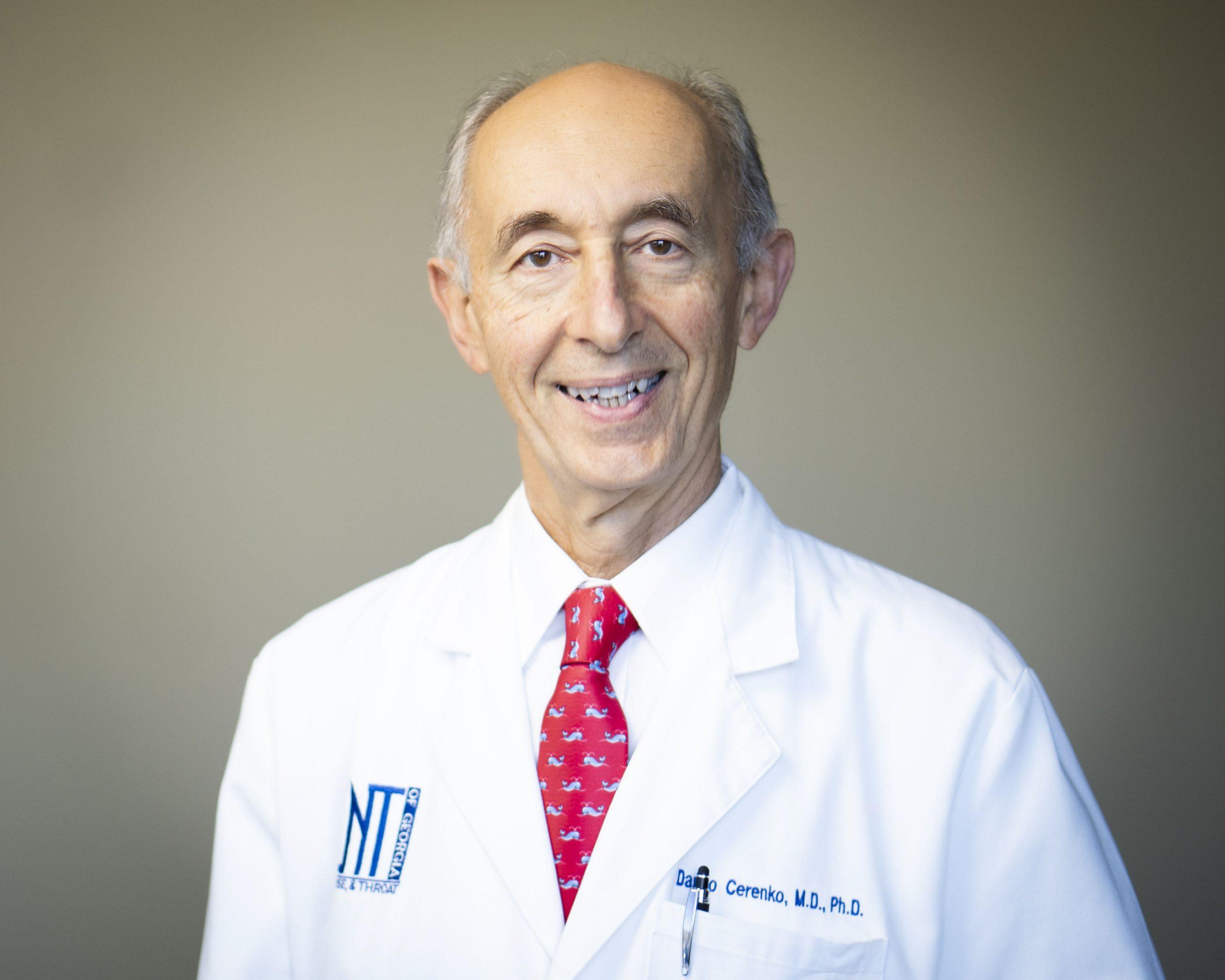 Dr. Danko Cerenko