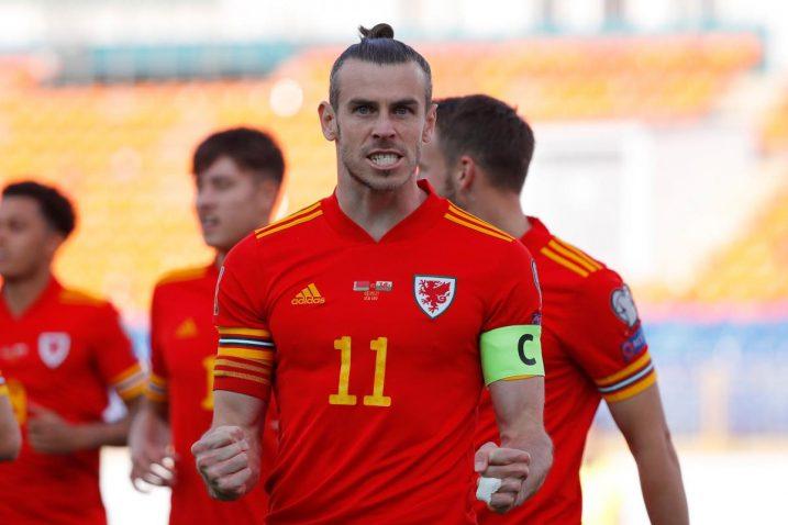 Gareth Bale/Foto: REUTERS