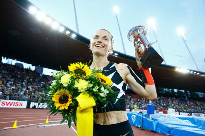 Anželika Sidorova/Foto REUTERS
