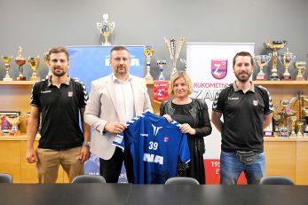 NOVI IZAZOVI - Marko Mrakovčić, Vedran Devčić, Sanja Jakovac Šepić i Igor Marijanović/Foto M. LEVAK
