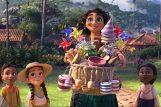 Animirani mjuzikl »Encanto«, Foto: Disney