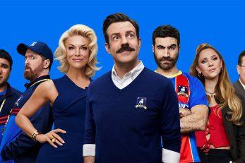 Glumačka ekipa serije »Ted Lasso«, Foto: Apple
