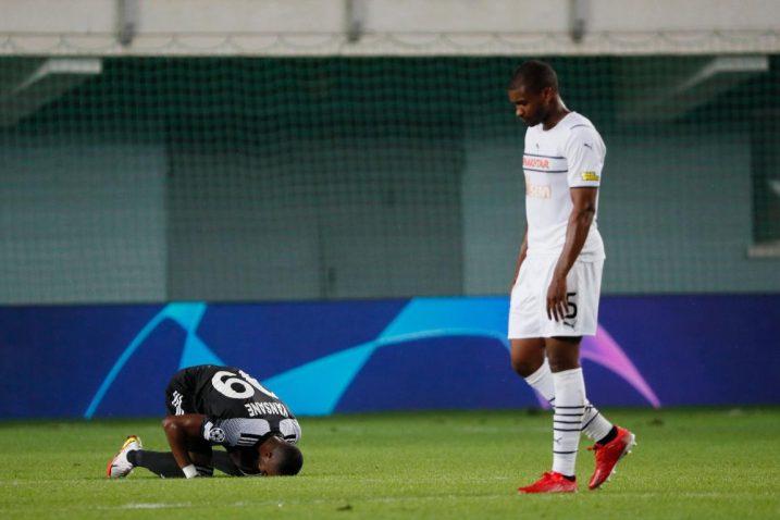 Reakcije nakon utakmice/Foto REUTERS