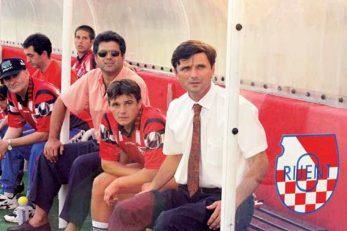 Boris Tičić vodio je Orijent u prvoligaškom sudaru protiv Dinama
