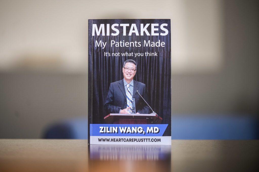 Wangova knjiga »Mistakes my patients made«