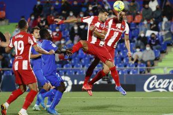 Luis Suarez zabija za pobjedu/Foto: REUTERS