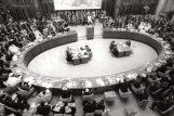 Konferencija Pokreta nesvrstanih u Beogradu 1961. godine / Foto WIKIPEDIA