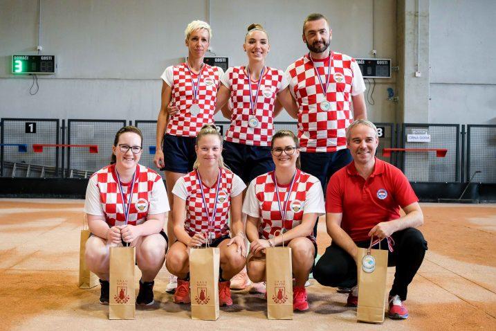 Boćarice Hrvatske/Foto: M. LEVAK