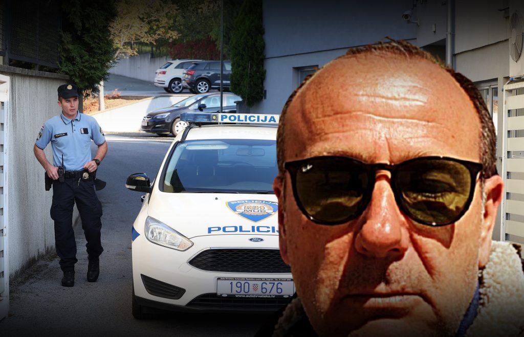 Kopitz prenoćio u policiji, danas ga čeka nastavak ispitivanja: 'Raspravno je sposoban, bit će mu osiguran prevoditelj'