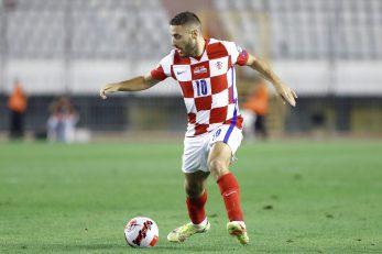Nikola Vlašić/Foto PIXSELL