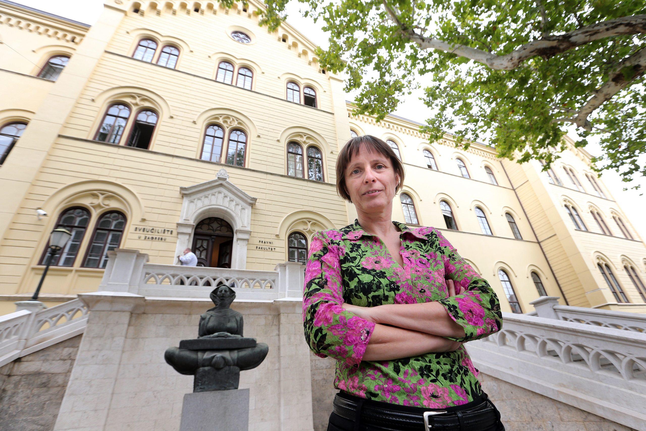 Ksenija Turković / Foto Robert Anic/PIXSELL