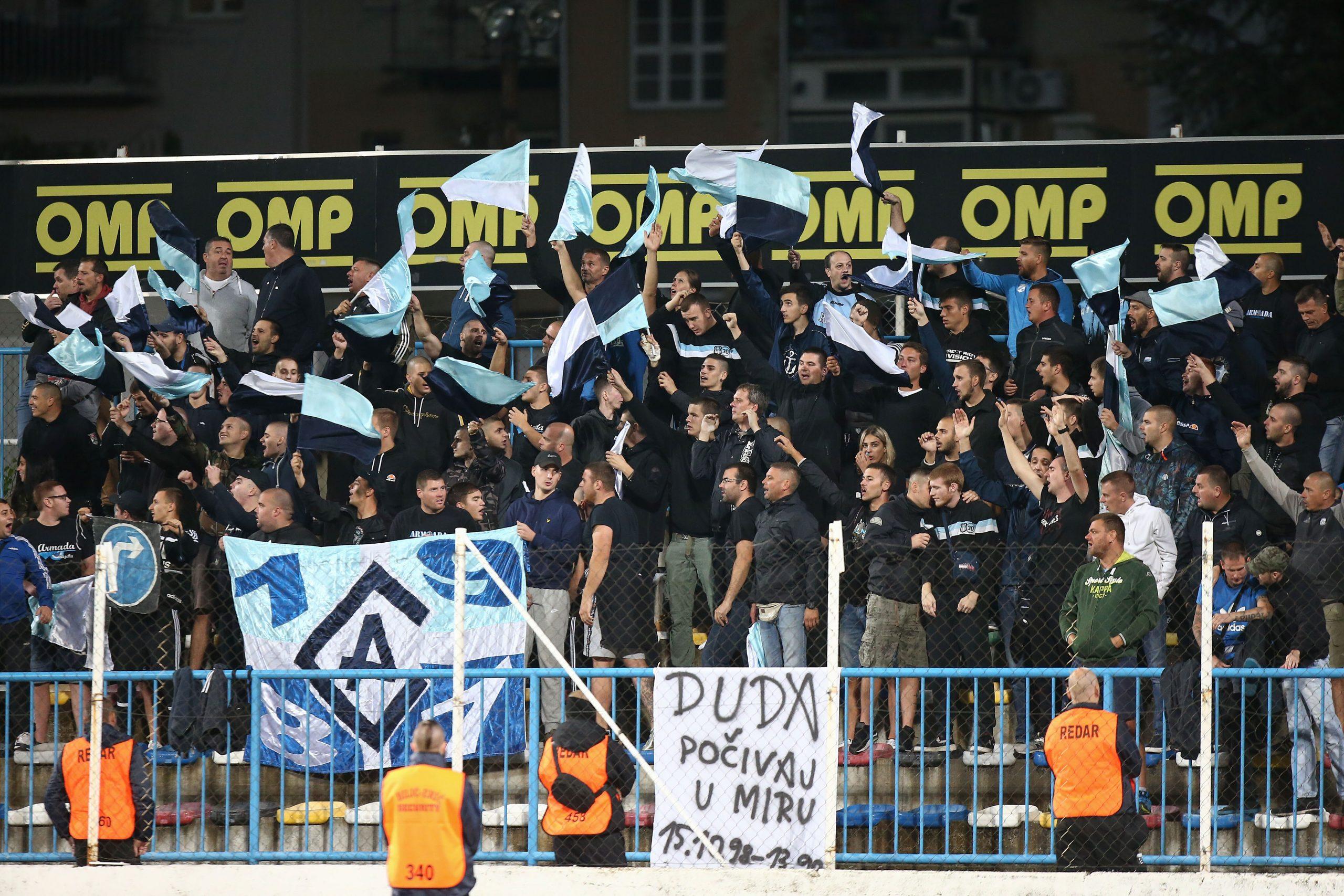 Armada u Kranjčevićevoj/Foto PIXSELL