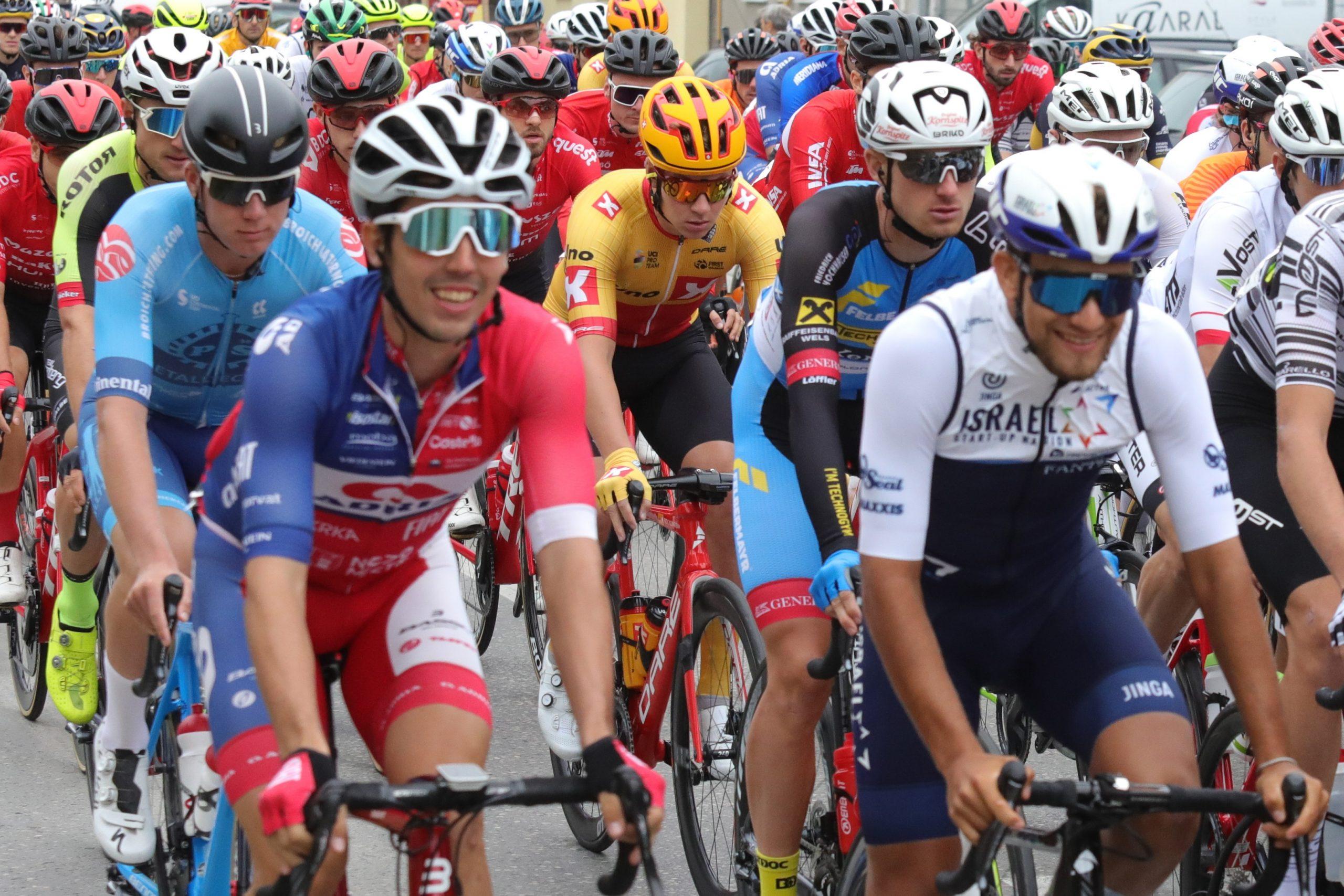 Prva etapa Cro Racea/Foto: PIXSELL