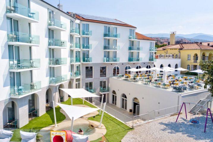 foto: Hotel Lišanj