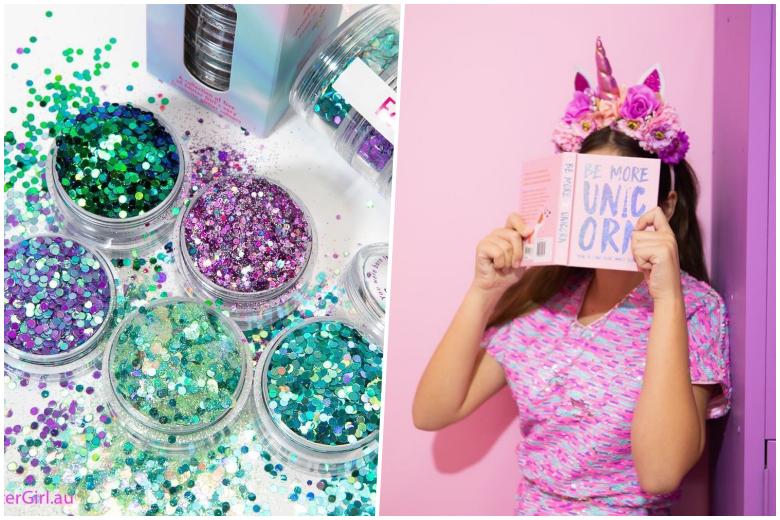 Foto: Glitter Girl Instagram