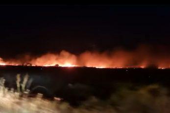 Foto Screenshot Facebook Vatrogasci - Oni su naši heroji