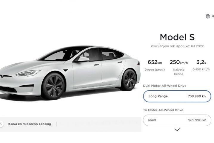Foto: Tesla.com