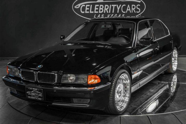 Foto: Celebrity Cars