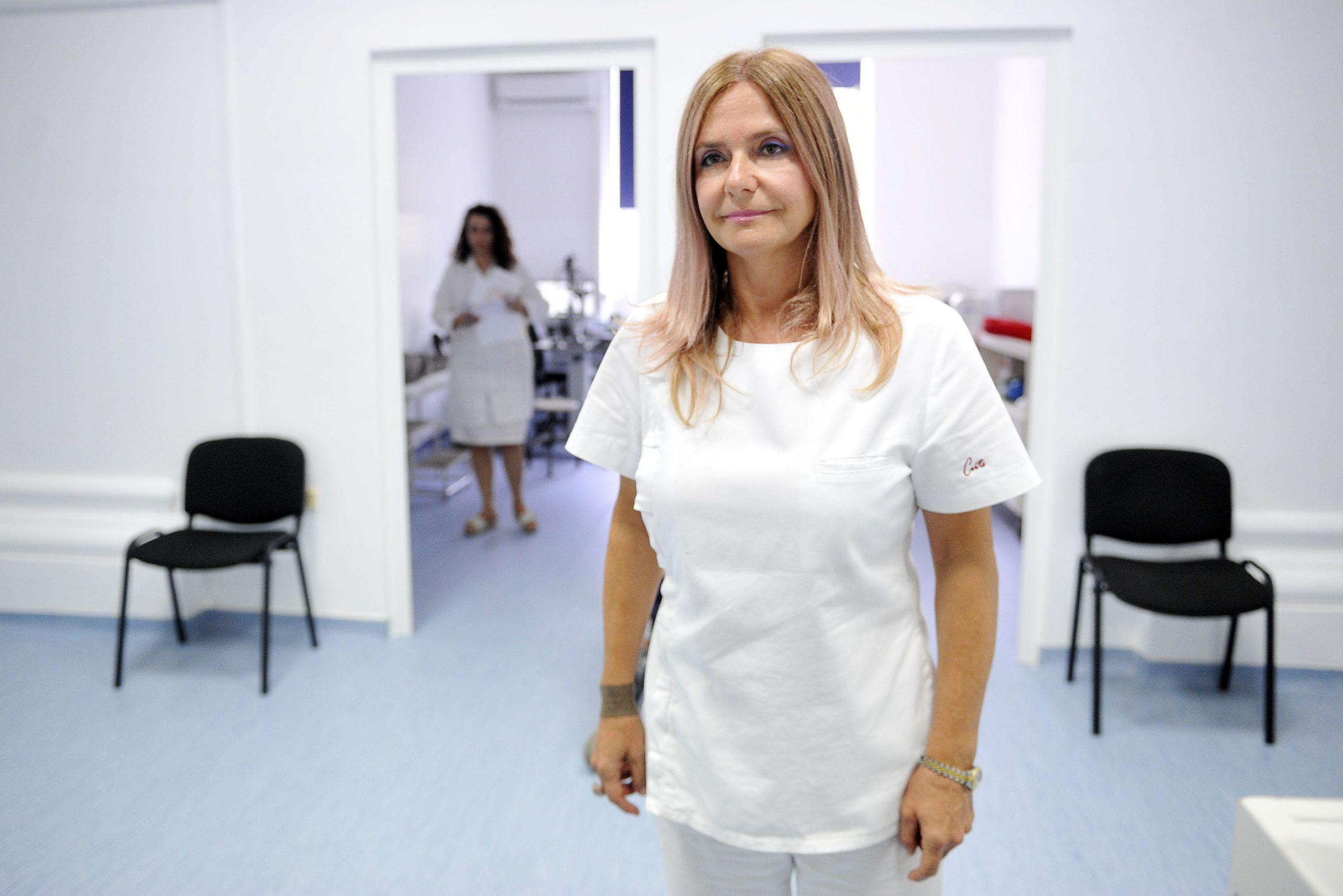 prof. dr. Maja Merlak / Foto Arhiva NL