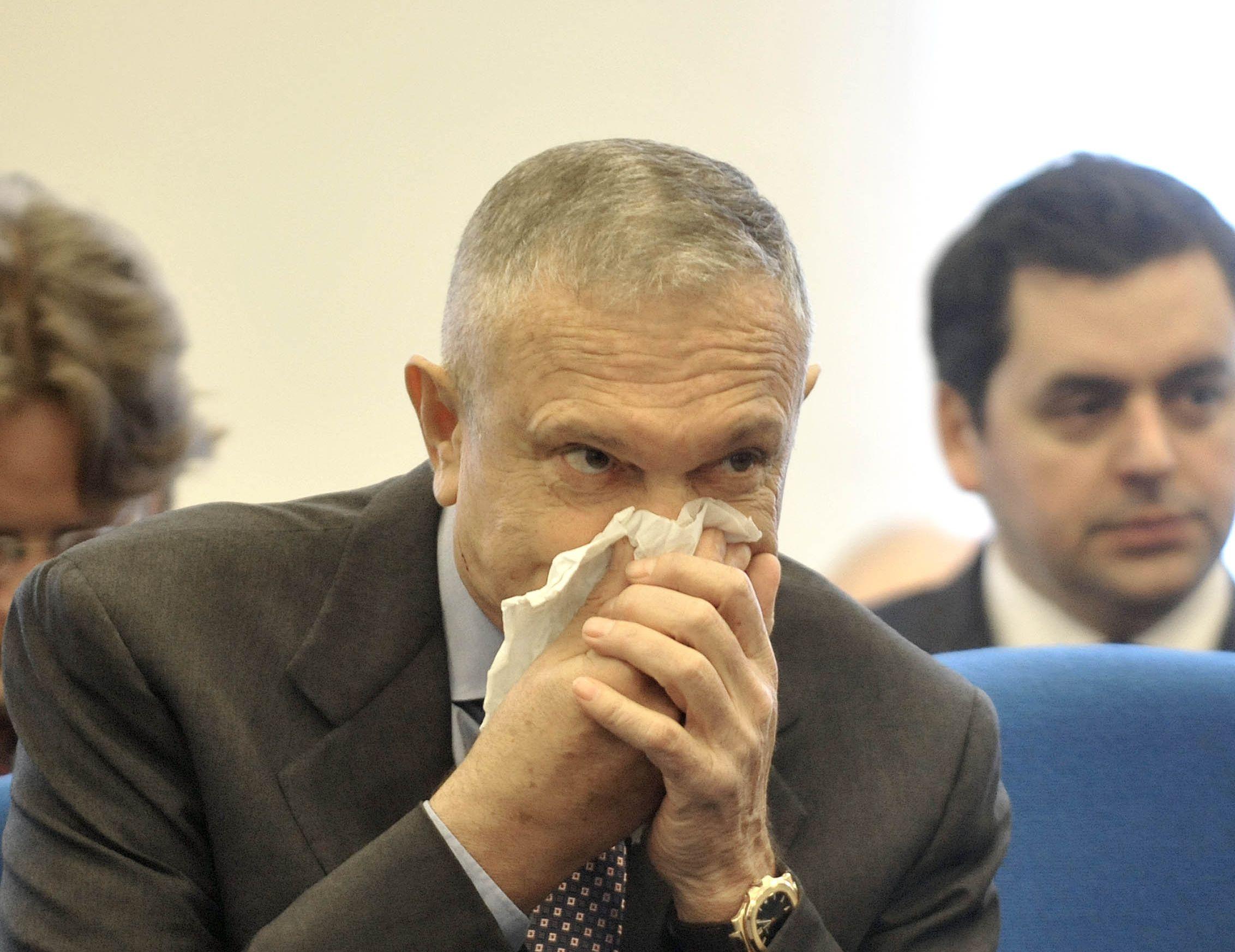 Robert Ježić/ Foto Davor Kovačević