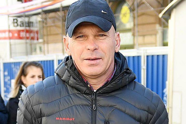 Mladen Mladenović/Foto Arhiva NL