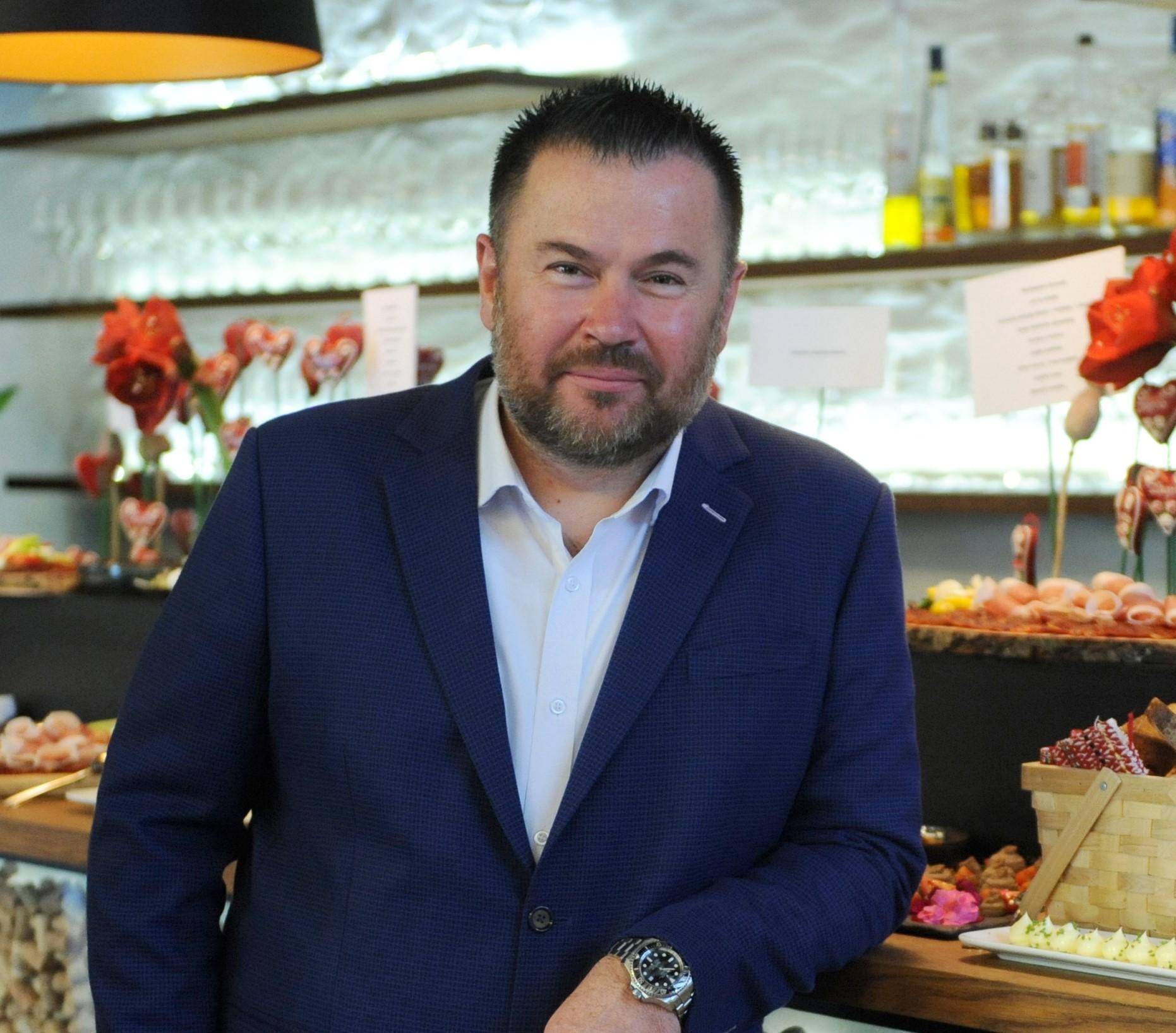Imati restoran koji zaslužuje najviša međunarodna priznanja i verifikaciju znači imati želju i potrebu poslovati čitave godine - Rudolf Štefan / ARHIVA NL