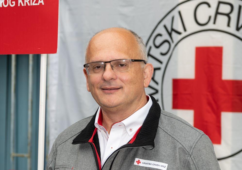 Roberto Žigulić / Foto Luigi Opatija
