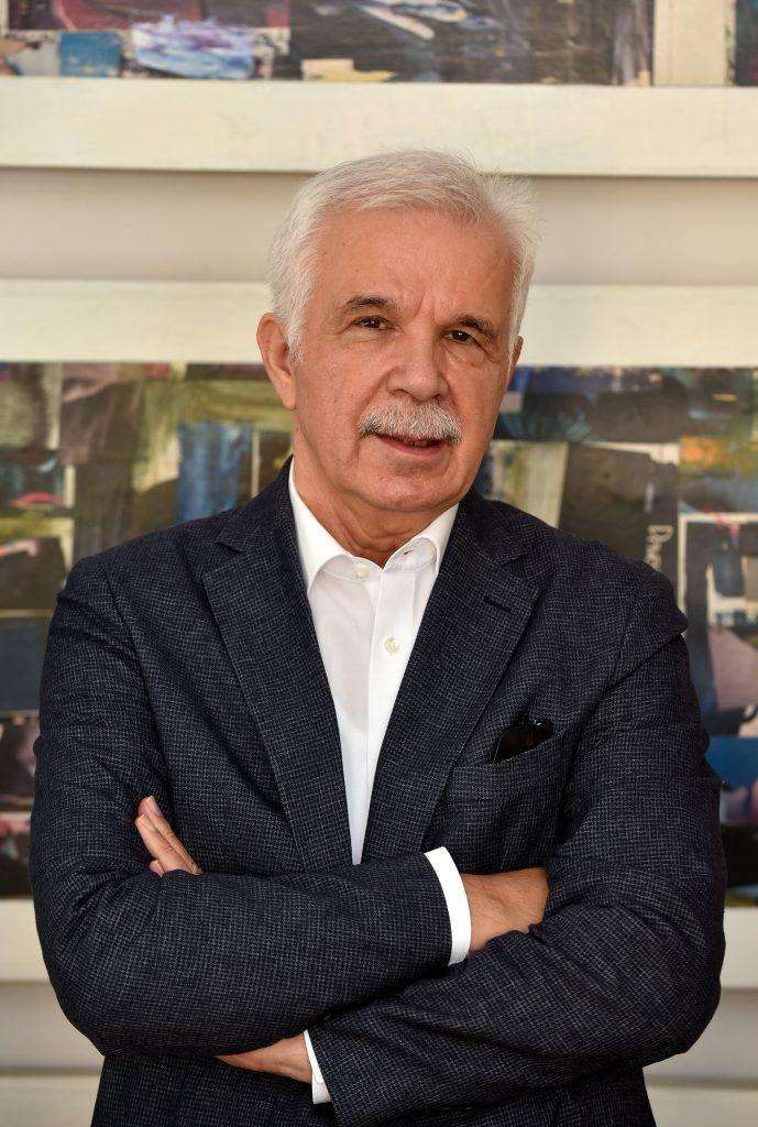 Mladen Vedriš / Foto Davor KOVAČEVIĆ