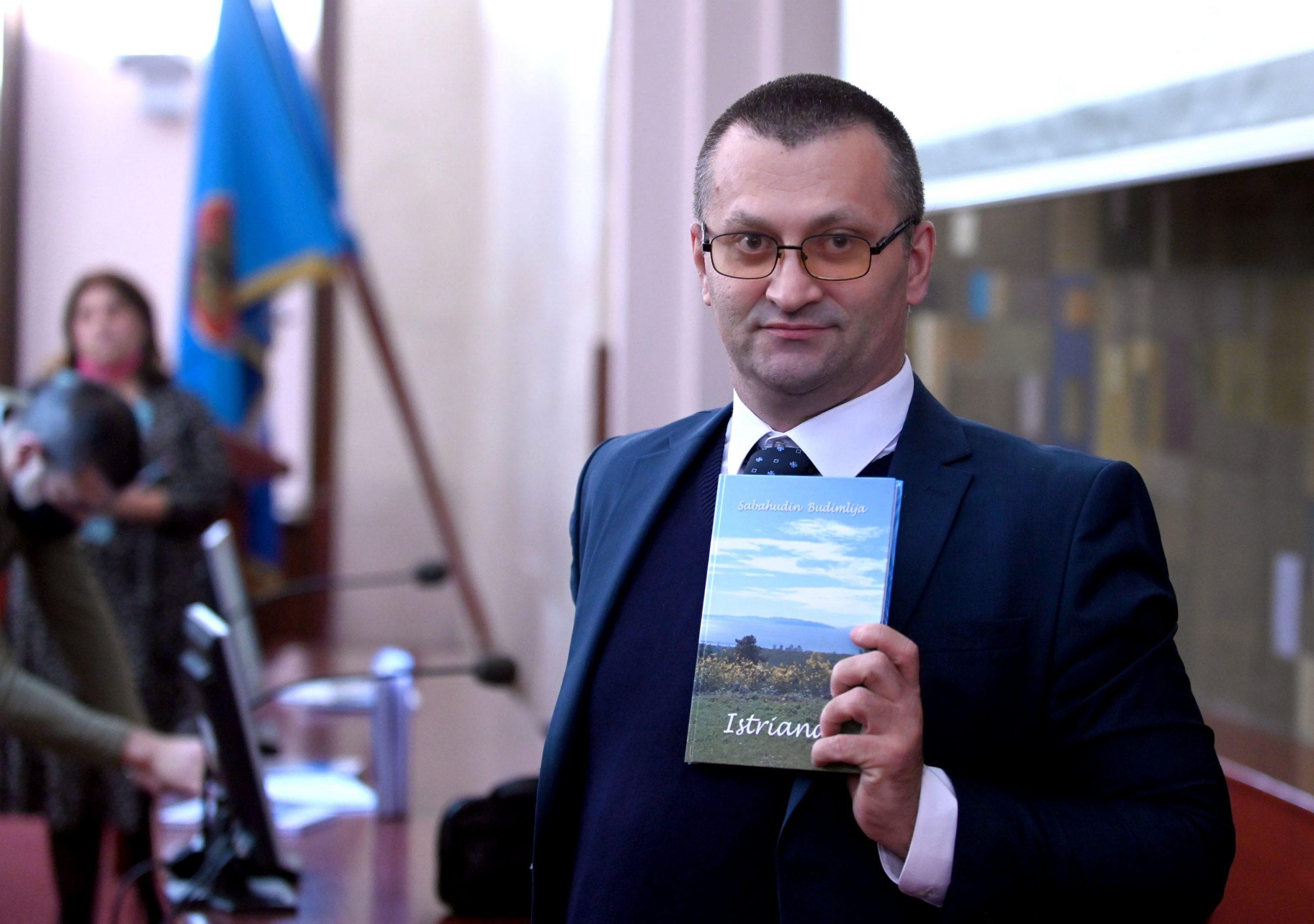 Sabahudin Budimlija / Foto Vedran Karuza