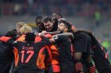Slavlje igrača Milana/Foto: REUTERS