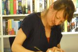 Strip crtačica i ilustratorica Barbara Yelin / Foto Wikimedia Commons