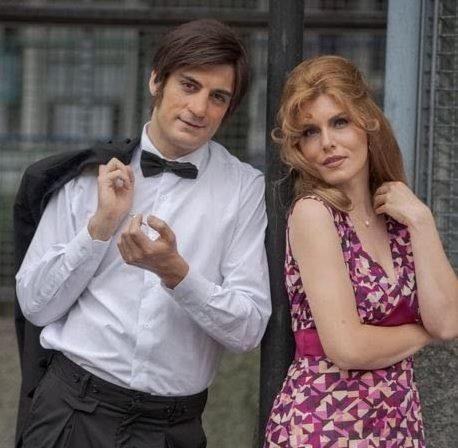 Milan Marić i Tamara Dragičević